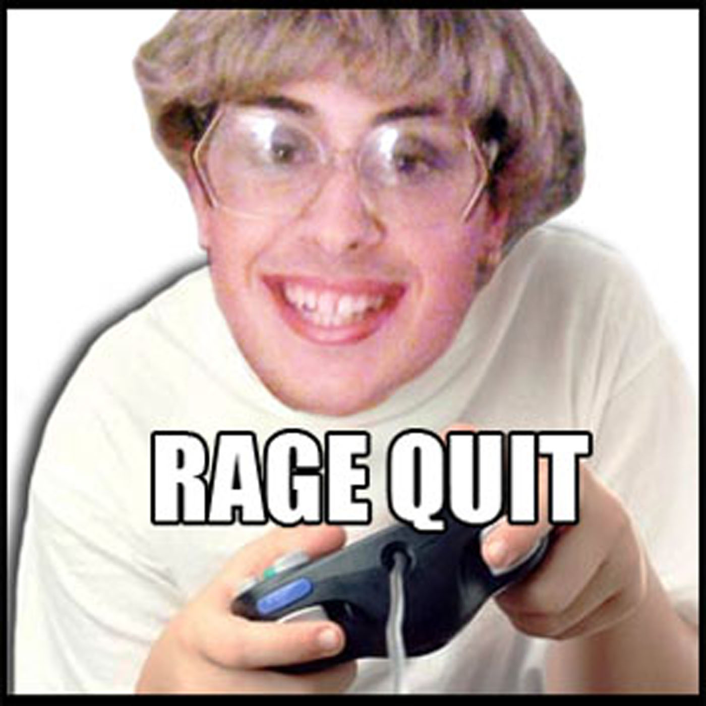 Rage Quit – Red Cow Entertainment