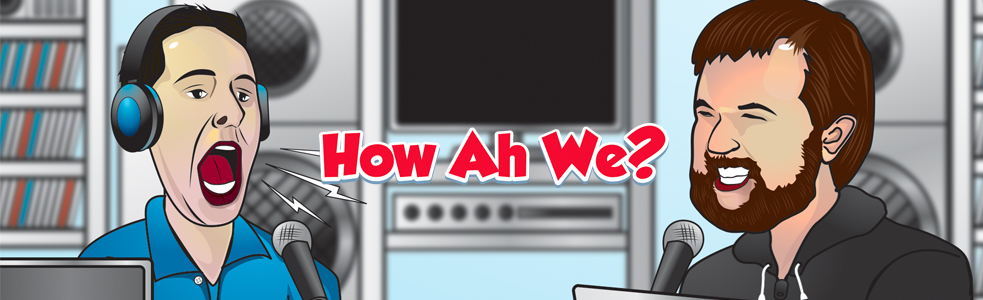 Video Category: How Ah We? Clips