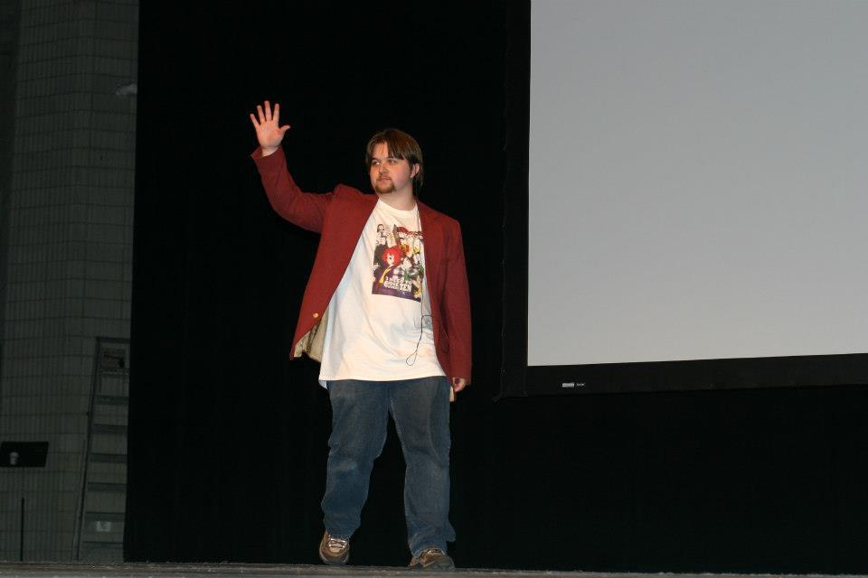 UMass Dartmouth - Local Premiere
