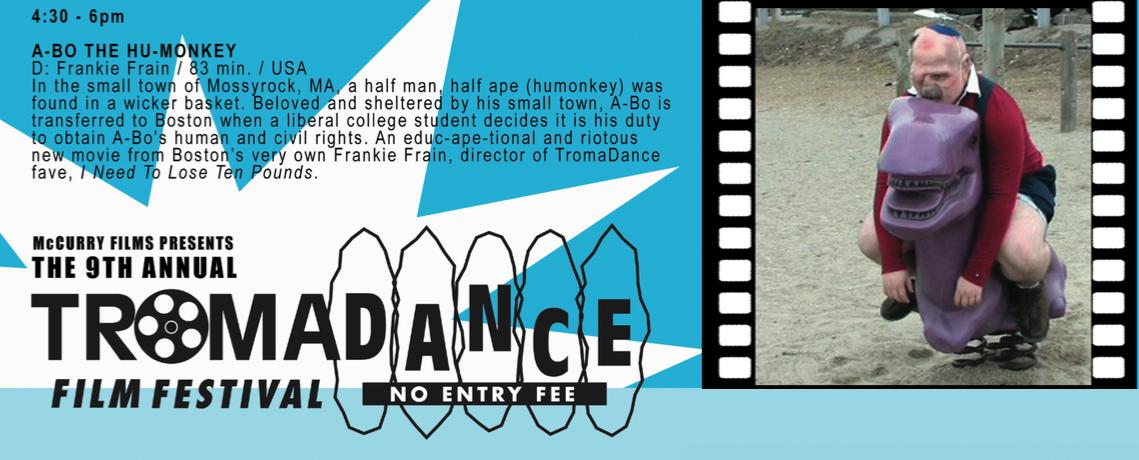 Tromadance 2008
