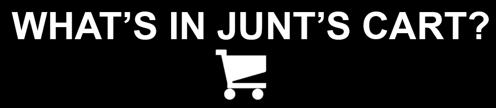 Video Category: What's in Junt's Cart?