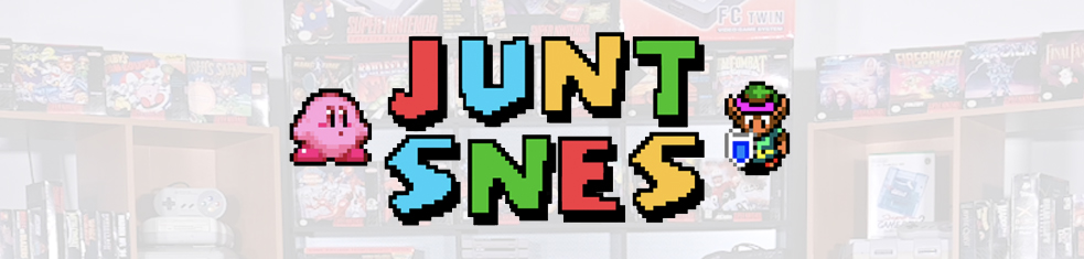 Video Category: JuntSNES